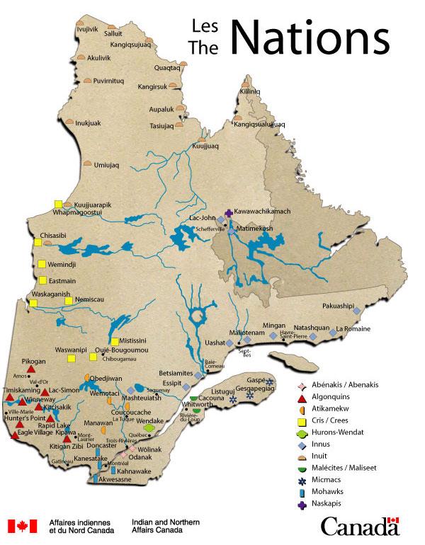 20-40 - rencontres culturelles quebec-montreal